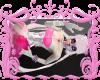 + Pink Ice Polka m/f