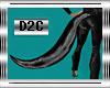 D2C-Blk N Grey Tail