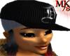 MK78 Detroithat/blkred