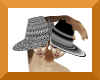 Project Zaphod hats