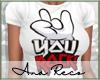 """A T-shirt  """"You Rock"""""""