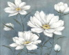 J|Grayson Flower Artwork