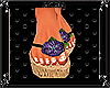 [DZ] Purple sandals