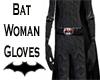 Bat Woman Gloves