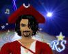 Pirate hat6{m}