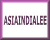 (m) AsiaIndiaLee Ani St