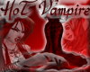 ~~VAMPIRE HOT DRESS