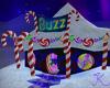 Elf Candy Shop