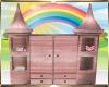Disney Princes Cabinets
