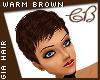 Gia Warm Brown