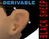 Left Ear Industrial