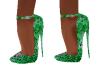 Molina Short Heels 2
