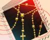 RSVP: 24k Gold Rosary