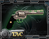 sci fi colt Revolver