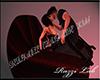 RZL®DRV Chair LOVE Kiss