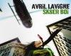 Sk8er Boi Avril Lavigne