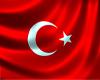 Turkiye - Flag