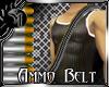 [SMn] Bullet Belt