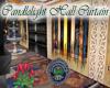 Candlelight Hall Curtain