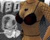 (90E)Pentagram Fishnet