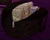 Weed bag w/Cash