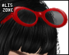 [AZ] Add-On Head Sunglas