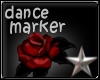 *mh* Rose DanceMarker