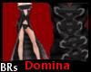 BRs Dom Dress Long