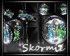 [SK]Aquarium Drums