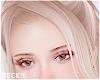 Bangs - Blonde