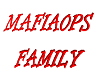 Mafia0ps Family Sign