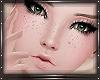 -Custom- Marie's Head