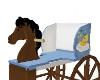Rocking Horse (w. pose)