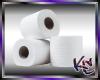 KC Toilet Paper Rolls
