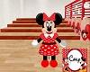 Minnie Mouse Valentine