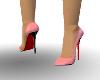 Sexy Pink Stiletto