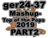 Mashup-Top of the Pops