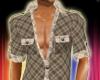 (7) Burberry Shirt D