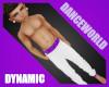 Dynamic All Stars M