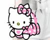 Hello kittye