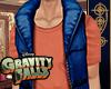 (GF) Dipper Vest/Shirt