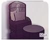 Mun | Couple's chair