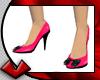 (V) Perfect Heels - Pink