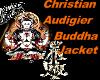 CA Buddha Jacket