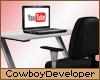 YouTube Laptop Desk 1V3