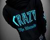 Cray Hoodie Custom