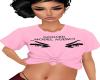 GoHard Model T-Shirt 2p