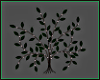 *N* Wall Tree Decor