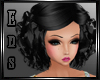 ~Olga Black Hair~