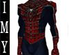 |Imy| Spiderman Suit